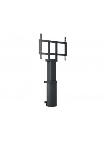 """Multibrackets 4603 kyltin näyttökiinnike 2.79 m (110"""") Musta Multibrackets 7350073734603 - 1"""
