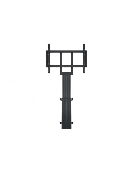 """Multibrackets 4603 kyltin näyttökiinnike 2.79 m (110"""") Musta Multibrackets 7350073734603 - 2"""
