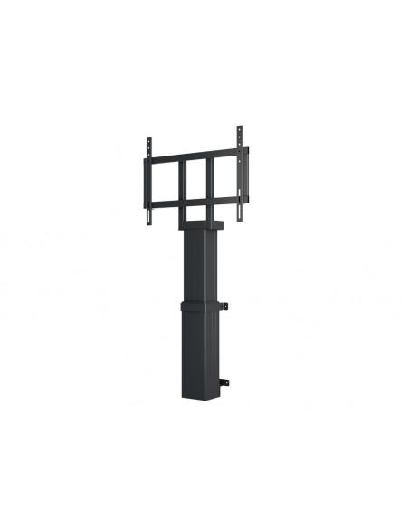 """Multibrackets 4603 kyltin näyttökiinnike 2.79 m (110"""") Musta Multibrackets 7350073734603 - 3"""