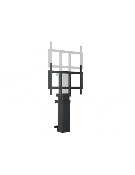 """Multibrackets 4603 kyltin näyttökiinnike 2.79 m (110"""") Musta Multibrackets 7350073734603 - 5"""