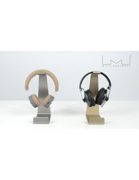 Multibrackets 4610 kuulokkeiden lisävaruste Kuulokepidike Multibrackets 7350073734610 - 9
