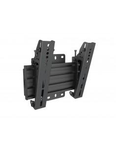 """Multibrackets 7024 kyltin näyttökiinnike 106.7 cm (42"""") Musta Multibrackets 7350073737024 - 1"""