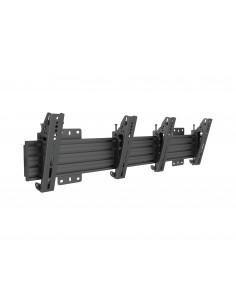 """Multibrackets 7031 fäste för skyltningsskärm 81.3 cm (32"""") Svart Multibrackets 7350073737031 - 1"""