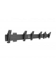 """Multibrackets 7048 fäste för skyltningsskärm 81.3 cm (32"""") Svart Multibrackets 7350073737048 - 1"""