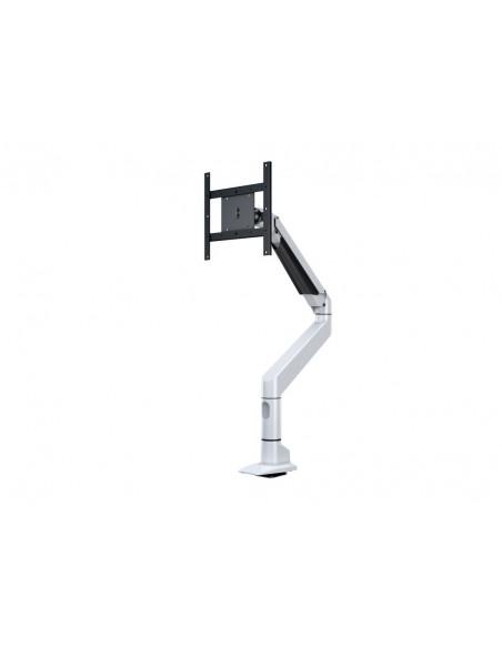 """Multibrackets 7116 monitorin kiinnike ja jalusta 96.5 cm (38"""") Puristin Valkoinen Multibrackets 7350073737116 - 3"""