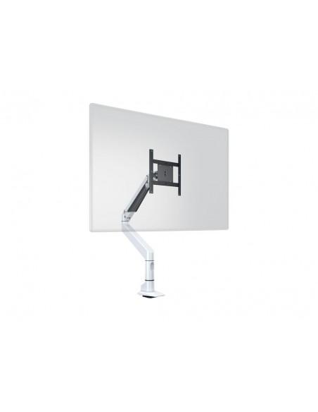 """Multibrackets 7116 monitorin kiinnike ja jalusta 96.5 cm (38"""") Puristin Valkoinen Multibrackets 7350073737116 - 9"""