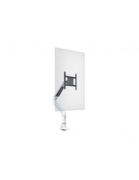 """Multibrackets 7116 monitorin kiinnike ja jalusta 96.5 cm (38"""") Puristin Valkoinen Multibrackets 7350073737116 - 11"""