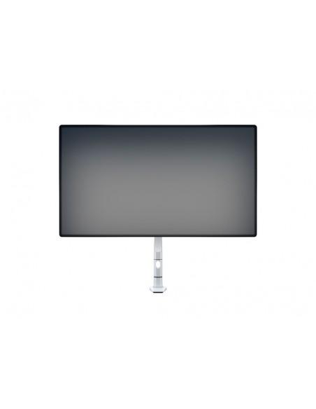 """Multibrackets 7116 monitorin kiinnike ja jalusta 96.5 cm (38"""") Puristin Valkoinen Multibrackets 7350073737116 - 16"""