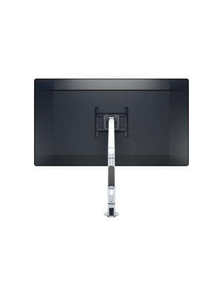 """Multibrackets 7116 monitorin kiinnike ja jalusta 96.5 cm (38"""") Puristin Valkoinen Multibrackets 7350073737116 - 18"""