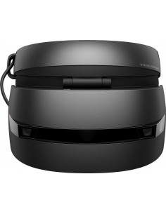 HP Windows Mixed Reality Skärm för montering på huvudet 770 g Svart Hp 3VM67AA#ABB - 1