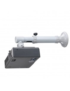 Newstar BEAMER-W050 projektorin kiinnike Seinä Hopea Newstar BEAMER-W050SILVER - 1