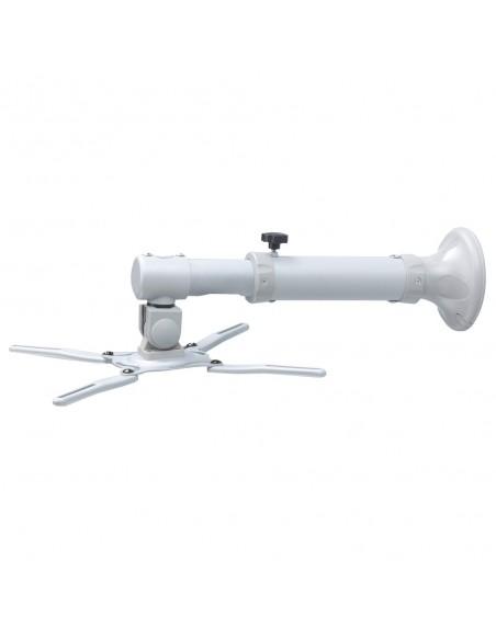 Newstar projector wall mount Newstar BEAMER-W050SILVER - 2