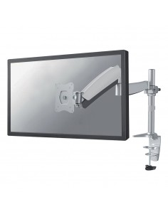 "Newstar FPMA-D950 monitorin kiinnike ja jalusta 68.6 cm (27"") Puristin/Läpipultattu Hopea Newstar FPMA-D950 - 1"