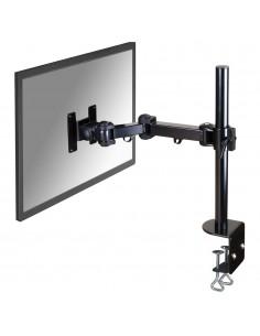 "Newstar FPMA-D960 monitorin kiinnike ja jalusta 76.2 cm (30"") Puristin Musta Newstar FPMA-D960 - 1"
