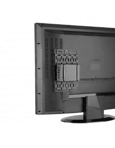 Newstar NS-MPM100 CPU-teline Näytön jalustaan asennettava keskusyksikköteline Musta Newstar NS-MPM100 - 1