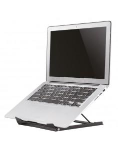 """Newstar NSLS075 38.1 cm (15"""") Ställ till bärbara datorer Svart Newstar NSLS075BLACK - 1"""