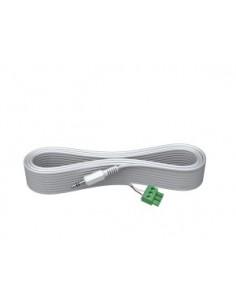 Vision TC2 20M3.5MM audiokaapeli 20 m Valkoinen Vision TC2 20M3.5MM - 1