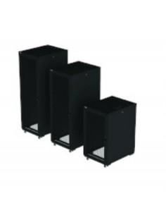 Eaton RAA42810PSB13 rack cabinet 42U Freestanding Black Eaton RAA42810PSB13 - 1