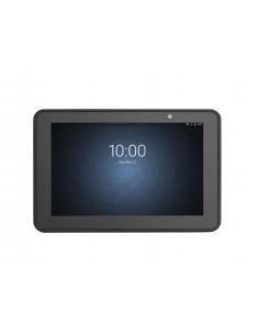 "Zebra ET51 32 GB 25.6 cm (10.1"") Qualcomm Snapdragon 4 Wi-Fi 5 (802.11ac) Android 8.1 Oreo Musta Zebra ET51CT-G21E-00A6 - 1"