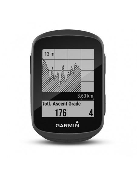 """Garmin Edge 130 4.57 cm (1.8"""") Langaton polkupyörätietokone Musta Garmin 010-01913-01 - 4"""