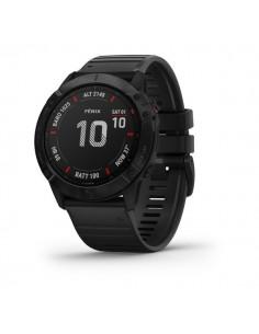 "Garmin fēnix 6X Pro 3.56 cm (1.4"") Black GPS (satellite) Garmin 010-02157-01 - 1"
