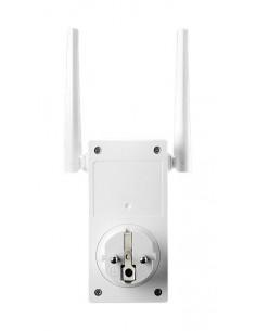 ASUS RP-AC53 433 Mbit/s Valkoinen Asus 90IG0360-BM3000 - 1