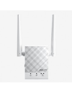ASUS RP-AC51 Nätverksrepeater 733 Mbit/s Vit Asus 90IG03Y0-BO3410 - 1