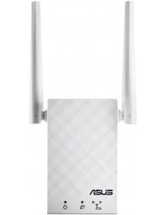 ASUS RP-AC55 Nätverksrepeater 1200 Mbit/s Vit Asus 90IG03Z1-BM3R00 - 1