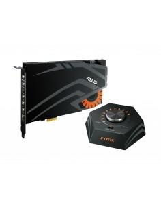 ASUS STRIX RAID DLX Intern 7.1 kanaler PCI-E Asus 90YB00H0-M1UA00 - 1