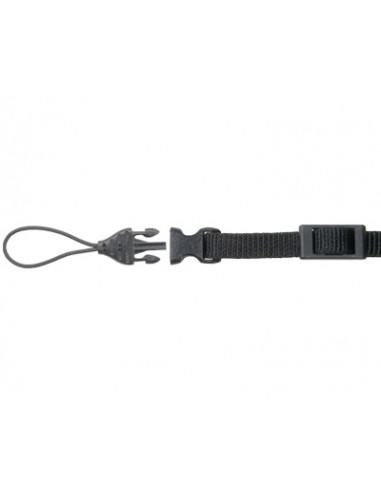 OP/TECH USA Compact Sling remmar Digitalkamera Neopren Svart Op Tech OP/TECH3401002 - 1