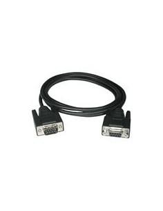 C2G 10m DB9 M/F Cable seriella kablar Svart C2g 81381 - 1