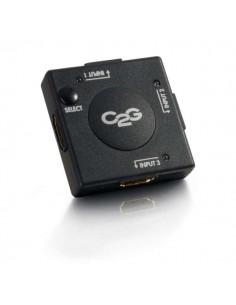 C2G 89051 videokytkin HDMI C2g 89051 - 1