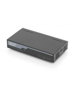 Digitus DN-80111 verkkokytkin Gigabit Ethernet (10/100/1000) Assmann DN-80111 - 1
