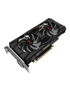 PNY VCG1660T6DFPPB-O näytönohjain NVIDIA GeForce GTX 1660 Ti 6 GB GDDR6 Pny VCG1660T6DFPPB-O - 1