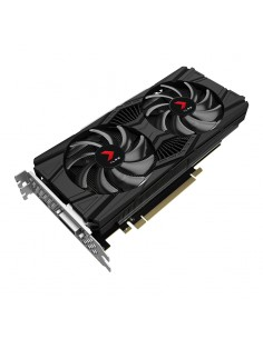 PNY VCG20606DFPPB-O graphics card NVIDIA GeForce RTX 2060 6 GB GDDR6 Pny VCG20606DFPPB-O - 1