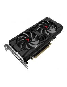 PNY VCG20606DFPPB-O näytönohjain NVIDIA GeForce RTX 2060 6 GB GDDR6 Pny VCG20606DFPPB-O - 1