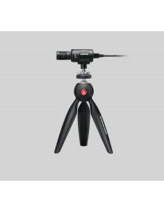 Shure MV88+ Video Kit Black Interview microphone Shure MV88+ VIDEO KIT - 1