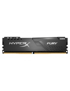 HyperX FURY HX436C18FB3K4/128 muistimoduuli 128 GB 4 x 32 DDR4 3600 MHz Kingston HX436C18FB3K4/128 - 1