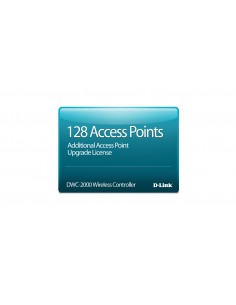 D-Link DWC-2000-AP128-LIC software license/upgrade D-link DWC-2000-AP128-LIC - 1