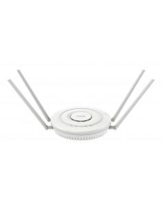 D-Link DWL-6610APE access-punkter för trådlösa nätverk 1200 Mbit/s Vit Strömförsörjning via Ethernet (PoE) stöd D-link DWL-6610A