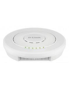 D-Link DWL-7620AP access-punkter för trådlösa nätverk 2200 Mbit/s Vit Strömförsörjning via Ethernet (PoE) stöd D-link DWL-7620AP