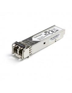 StarTech.com Juniper RX-70KM-SFP Compatible SFP Module - 1000BASE-ZX 1GbE Single Mode Fiber SMF Optic Transceiver 1GE Gigabit St