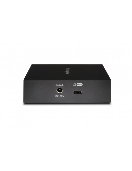 Kensington SD2000P Langallinen USB 3.2 Gen 2 (3.1 2) Type-C Musta Kensington K38260EU - 5