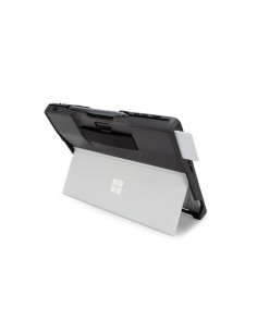 Kensington BlackBelt™ Rugged Case with Integrated CAC Reader for Surface™ Pro 7+, 7. 6. 5. & 4 Kensington K97550WW - 1