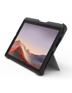 Kensington BlackBelt™ 2nd Degree Rugged Case for Surface™ Pro 7+, 7. 6. 5 & 4 Kensington K97950WW - 1
