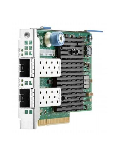 Hewlett Packard Enterprise 727054-B21 networking card Internal Fiber 10000 Mbit/s Hp 727054-B21 - 1