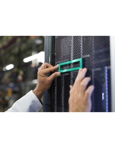 Hewlett Packard Enterprise Aruba 100M SFP LC FX transceiver-moduler för nätverk Fiberoptik 100 Mbit/s Hp J9054D - 1