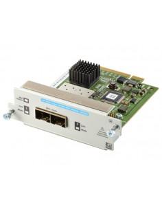 Hewlett Packard Enterprise 2920 2-port 10GbE SFP+ verkkokytkinmoduuli 10 Gigabit Ethernet, Nopea Gigabitti Ethernet Hp J9731AR -