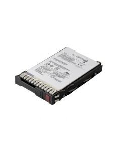 "Hewlett Packard Enterprise P04519-B21 SSD-hårddisk 2.5"" 1920 GB SAS MLC Hp P04519-B21 - 1"
