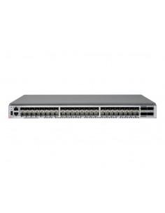 Hewlett Packard Enterprise StoreFabric SN6600B 32Gb 48/24 Power Pack+ FC Hallittu None Harmaa 1U Hp Q0U55B - 1